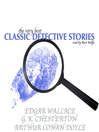 The Very Best Classic Detective Stories (MP3)